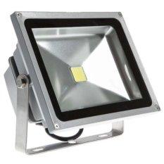 Đèn led Pha 50W siêu sáng tiết kiệm điện (ánh sáng trắng).