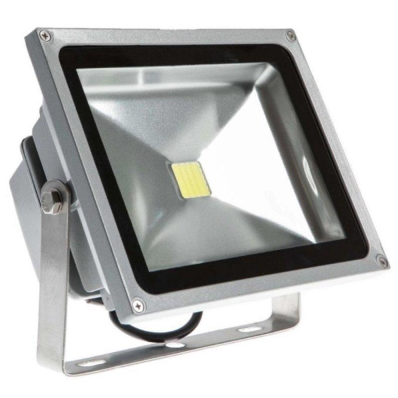 Bảng giá Mua Đèn led pha 50W  siêu sáng tiết kiệm điện (ánh sáng trắng).