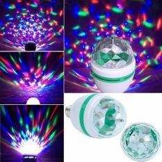 So Sánh Giá Đèn LED sân khấu vũ trường xoay nhiều màu RGB 3w POSSON