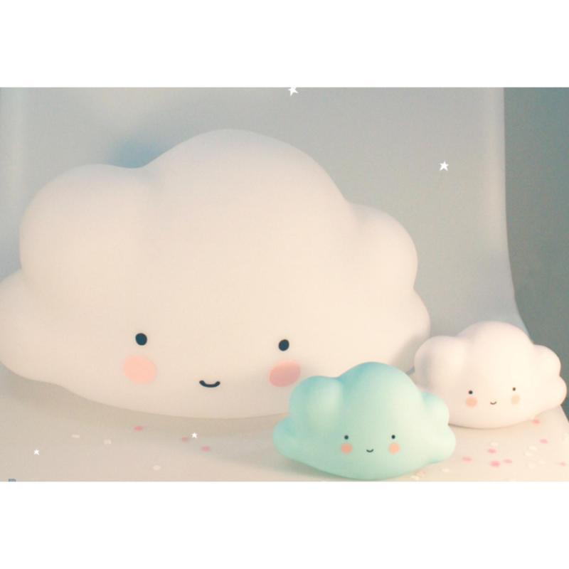 Bảng giá Mua Đèn Led trang trí hình đám mây