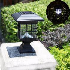 Đèn Led Trang Trí Sân Vườn Năng Lượng Mặt Trời Có Chân Cắm