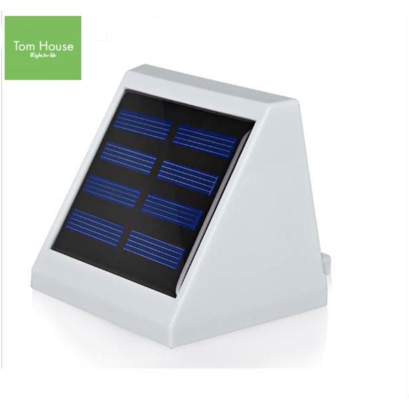 Bảng giá Đèn năng lượng mặt trời gắn tường MT09