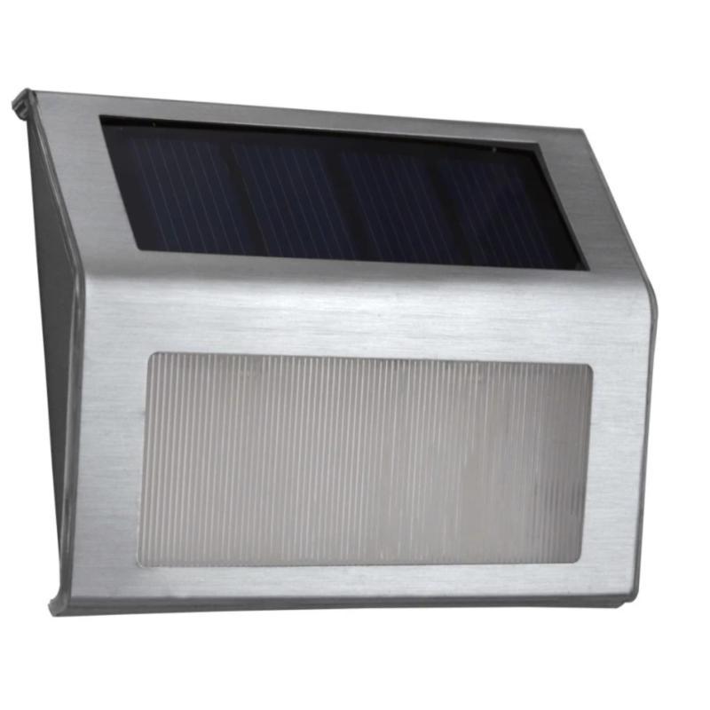 Bảng giá Đèn năng lượng mặt trời Rinos RNS3200 (Trắng xám)