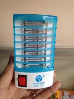 Đèn ngủ diệt muỗi Hong Kong Electronics (Xanh) - 10240611 , FO905HLAA1Q7QGVNAMZ-2886511 , 224_FO905HLAA1Q7QGVNAMZ-2886511 , 90000 , Den-ngu-diet-muoi-Hong-Kong-Electronics-Xanh-224_FO905HLAA1Q7QGVNAMZ-2886511 , lazada.vn , Đèn ngủ diệt muỗi Hong Kong Electronics (Xanh)