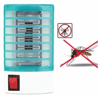 Đèn ngủ diệt muỗi Hong Kong Electronics (Xanh) - 8318329 , NO007HLAA2UACXVNAMZ-4894101 , 224_NO007HLAA2UACXVNAMZ-4894101 , 75000 , Den-ngu-diet-muoi-Hong-Kong-Electronics-Xanh-224_NO007HLAA2UACXVNAMZ-4894101 , lazada.vn , Đèn ngủ diệt muỗi Hong Kong Electronics (Xanh)