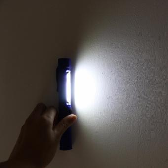 Đèn pin cầm tay đa chức năng Mixxar COB LED Flashlight