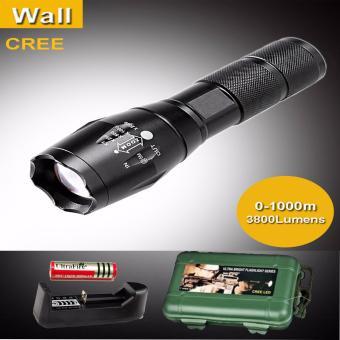 Den pin chieu sang - Đèn pin siêu sáng HUNTER S26, giá rẻ nhất - BH 1 ĐỔI 1