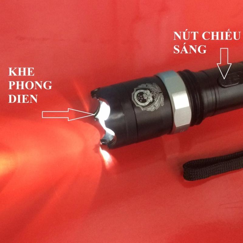 Bảng giá đèn pin đa năng phòng vệ PLT10