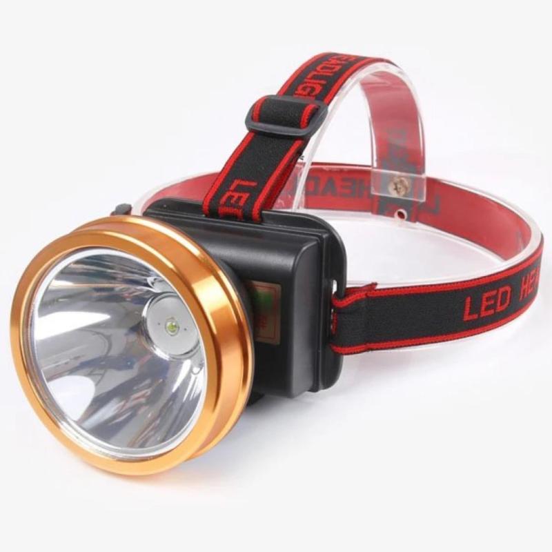 Bảng giá Mua Đèn Pin Đội Đầu Ban Đêm Cao Cấp ( H2T store )
