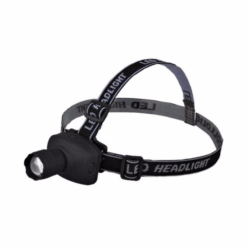 Bảng giá Mua Đèn Pin Đội Đầu  Head Lamp Lighting 5702 1 W LED