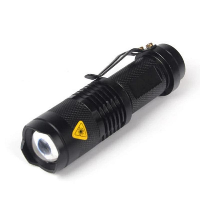 Bảng giá Mua Đèn pin mini siêu sáng HY-68