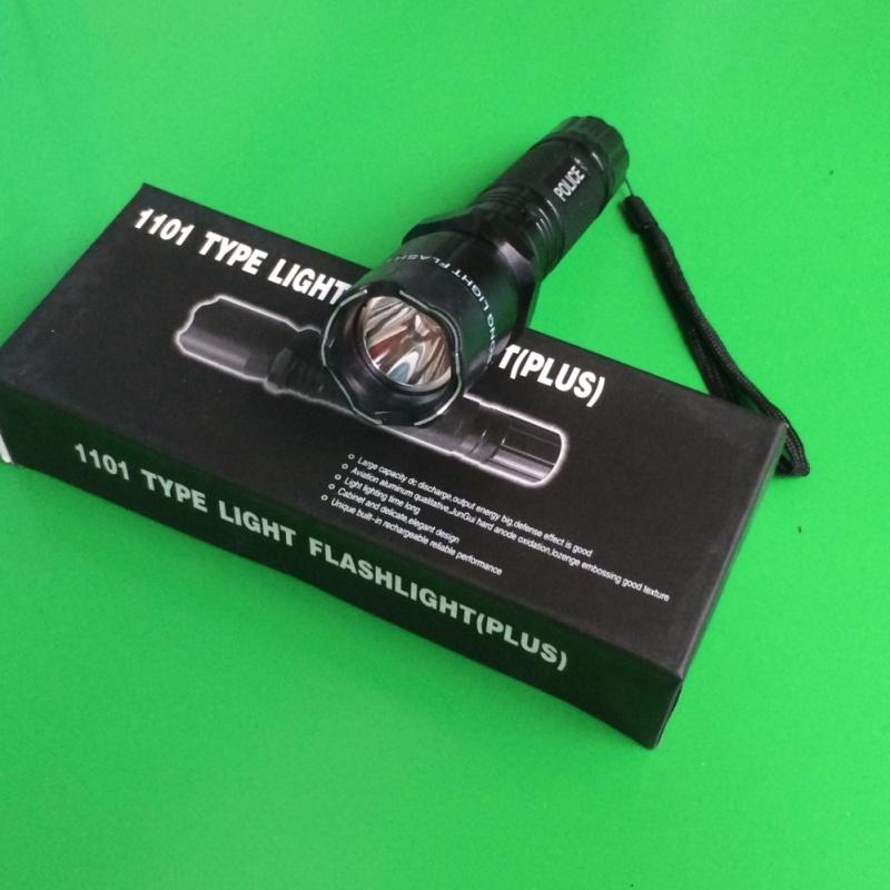 Bảng giá đèn pin phòng vệ police1101