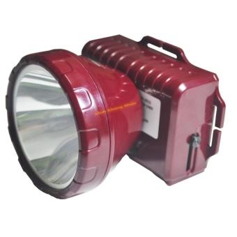 Đèn pin sạc đội đầu LED Kamisafe KM-182