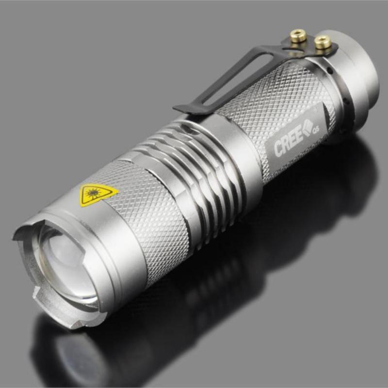 Bảng giá Đèn pin siêu sáng Cree HY68 3 chế độ