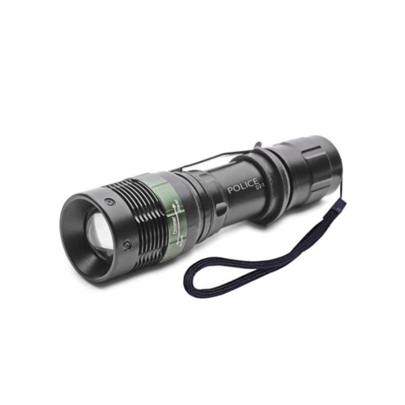 Bảng giá Mua Đèn pin siêu sáng D2-1