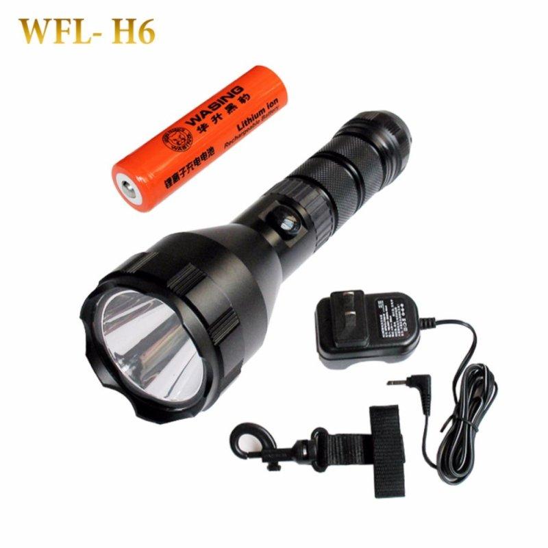 Bảng giá Đèn pin Wasing WFL-H6
