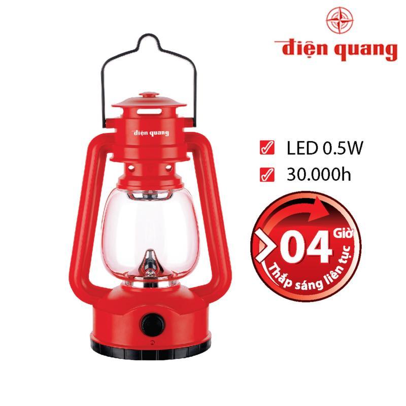 Bảng giá Mua Đèn sạc LED Điện Quang PRL04 B (0.5W, daylight, xanh dương)