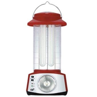 Đèn sạc Legi LG 0044D-VT (Đỏ)