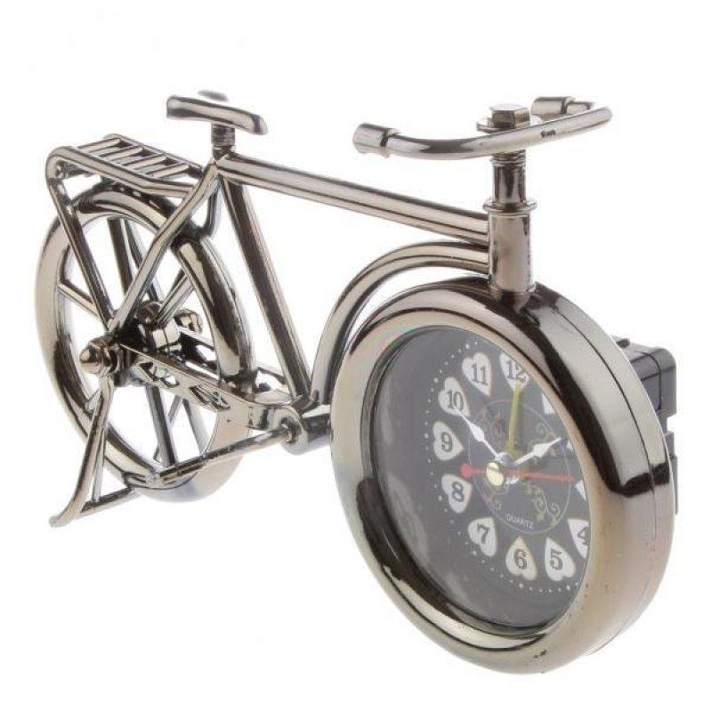 Nơi bán Đồng hồ báo thức BolehDeals  #3 hình xe đạp sáng tạo - intl