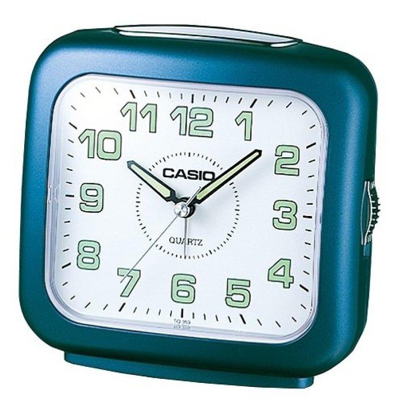 Nơi bán Đồng hồ báo thức Casio TQ-359-2DF(Xanh da trời)