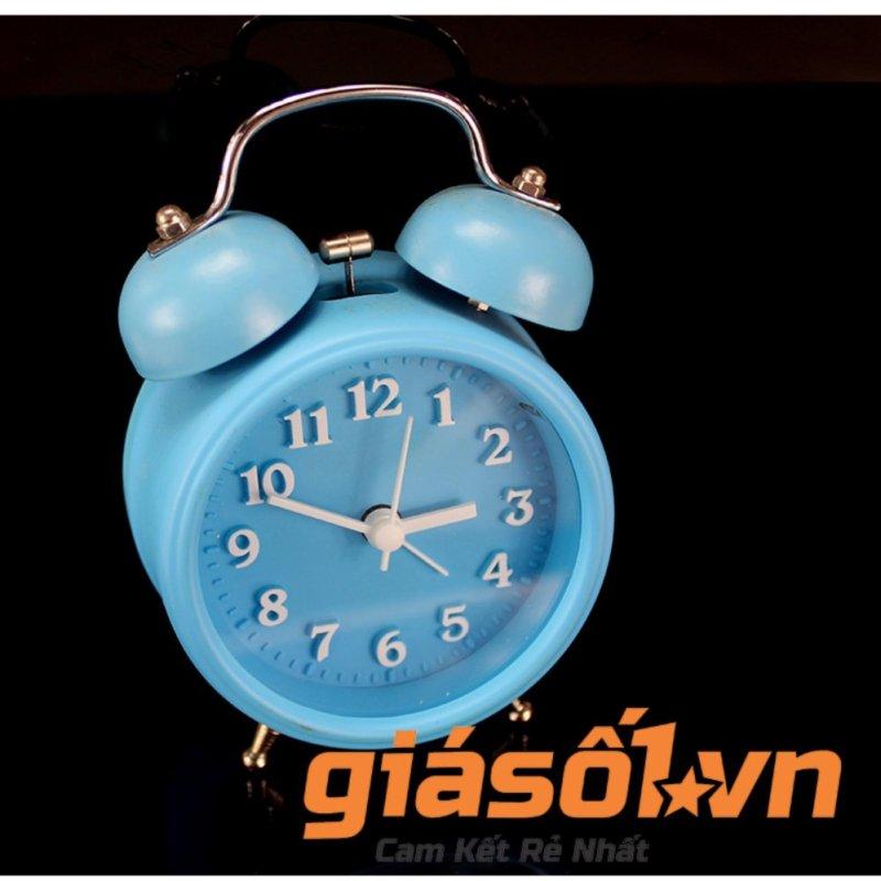 Nơi bán Đồng hồ báo thức để bàn - 2863 (Xanh)