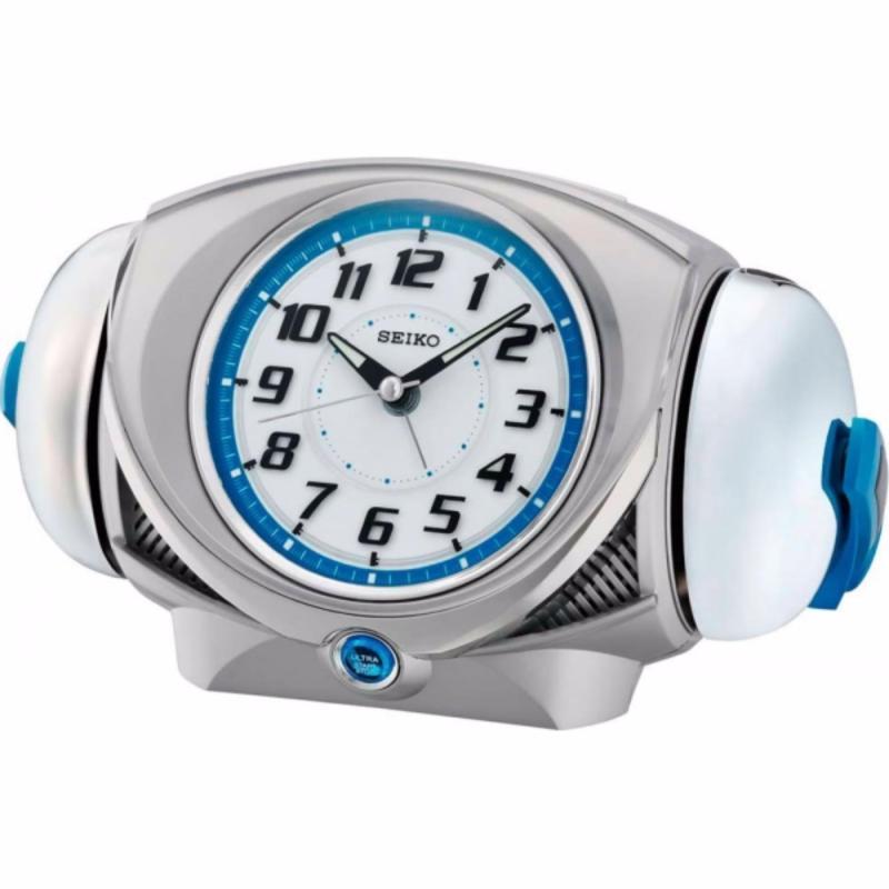 Nơi bán đồng hồ báo thức hiện Seiko QHK045SN dành cho DJ và người mê nhạc sàn.