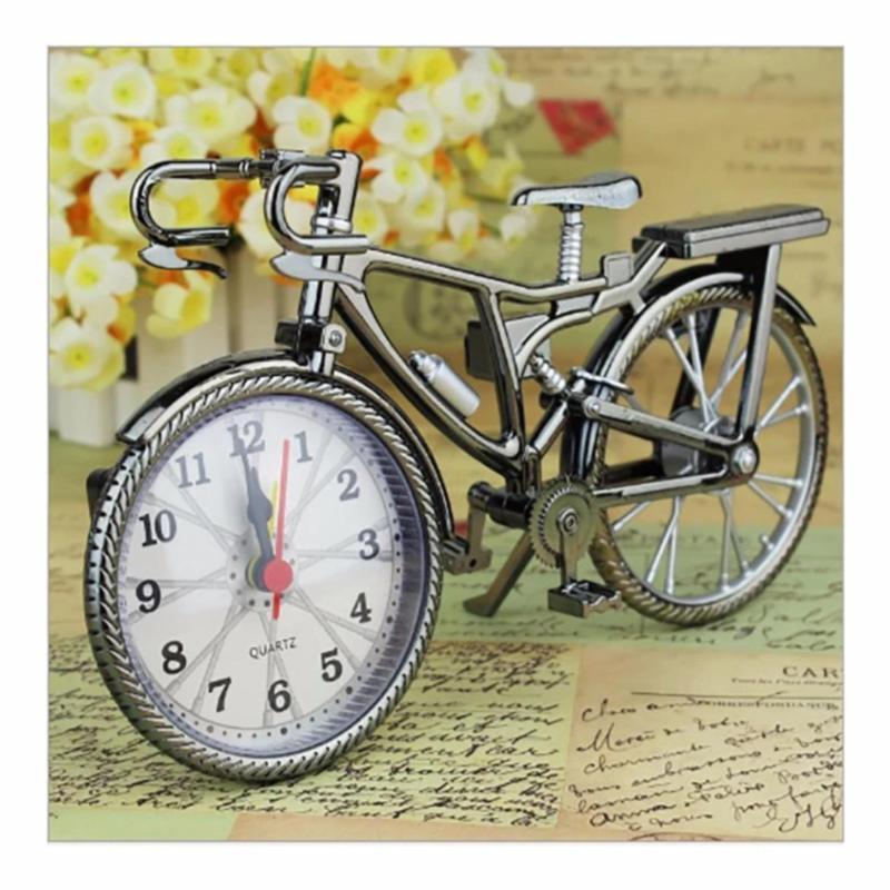 Nơi bán Đồng hồ báo thức mô hình xe đạp