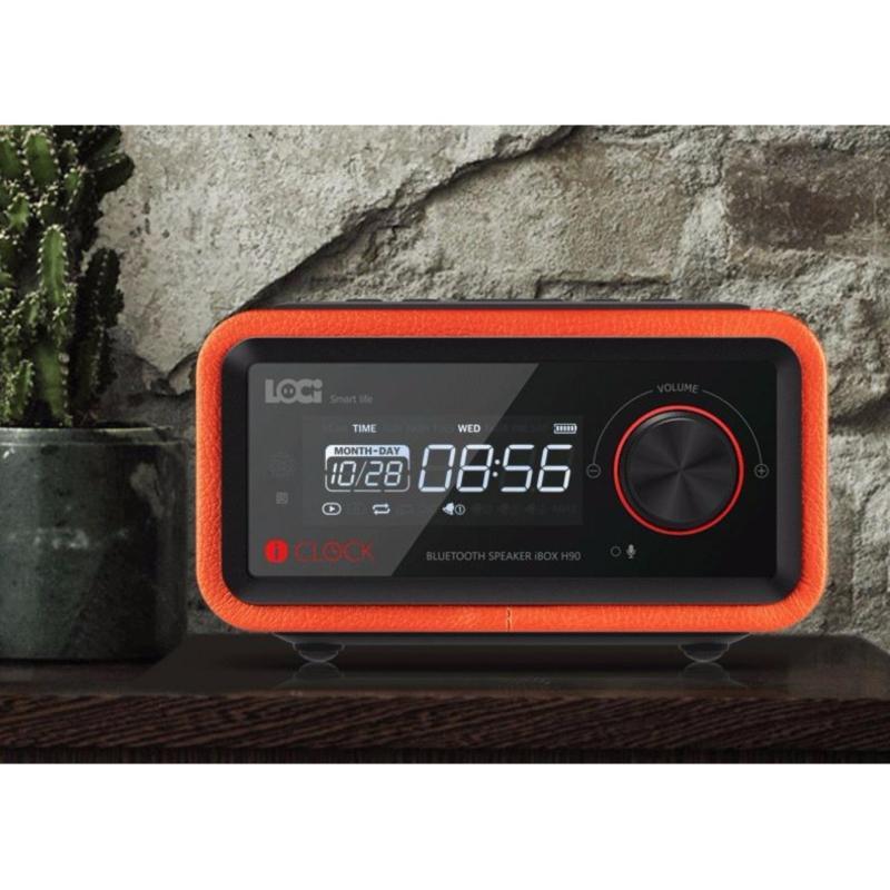 Đồng hồ báo thức tích hợp loa và đài FM Cloud Store bán chạy