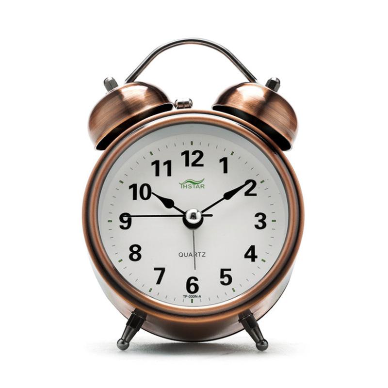 Nơi bán Đồng hồ để bàn báo thức History Alar TI256