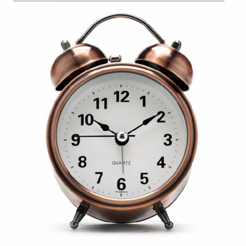 Nơi bán Đồng hồ để bàn History Alarm phong cách đương đại cao cấp