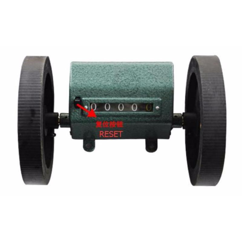 Đồng hồ đo chiều dài vải (đếm yard nghịch) Z96-F