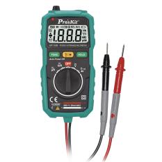 Đồng hồ đo Pro'skit MT-1508 (Xanh phối đen)