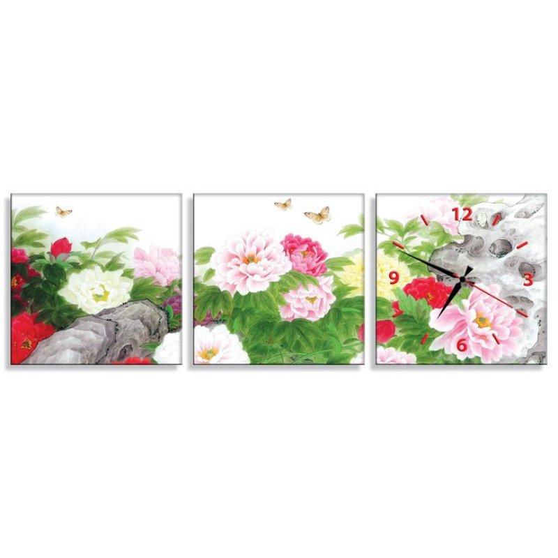 Nơi bán Đồng hồ tranh Thế Giới Tranh Đẹp HH150-DH