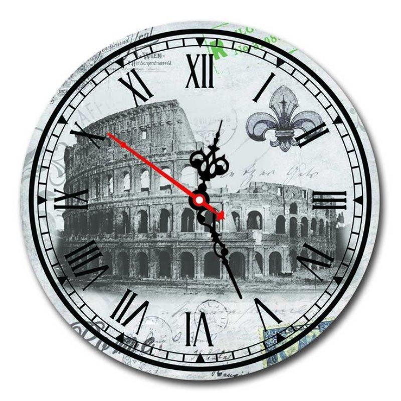 Nơi bán Đồng hồ treo tường DHT40-10