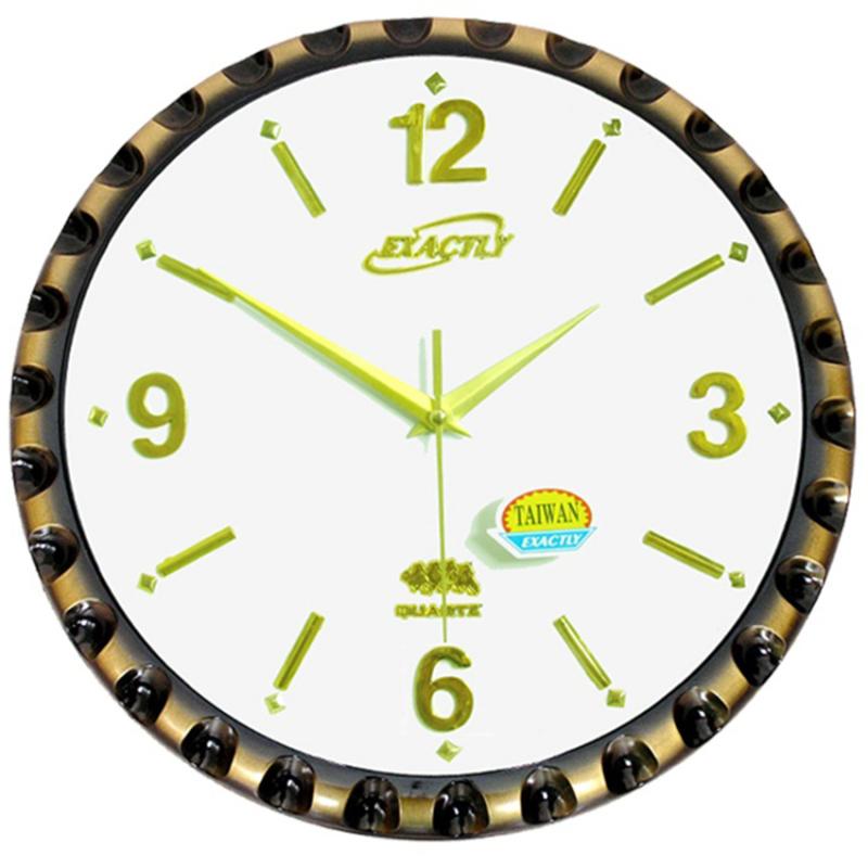 Nơi bán Đồng hồ treo tường EXACTLY U280 (Giả Đồng)