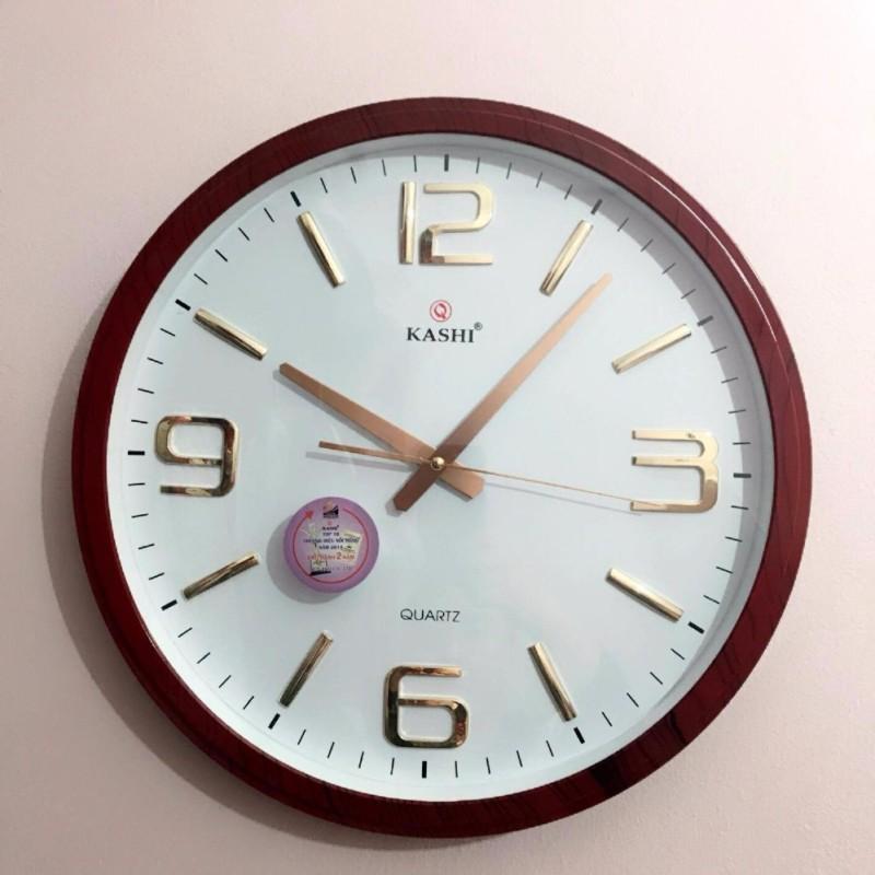 Nơi bán Đồng hồ treo tường Kashi K82