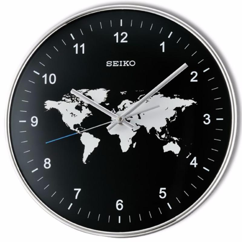 Nơi bán Đồng hồ treo tường (Wall clock) SEIKO QXA641AN