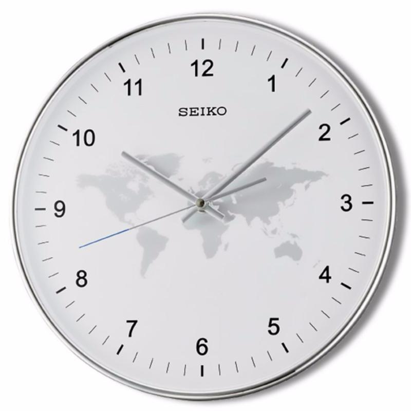 Nơi bán Đồng hồ treo tường (Wall clock) SEIKO QXA641SN