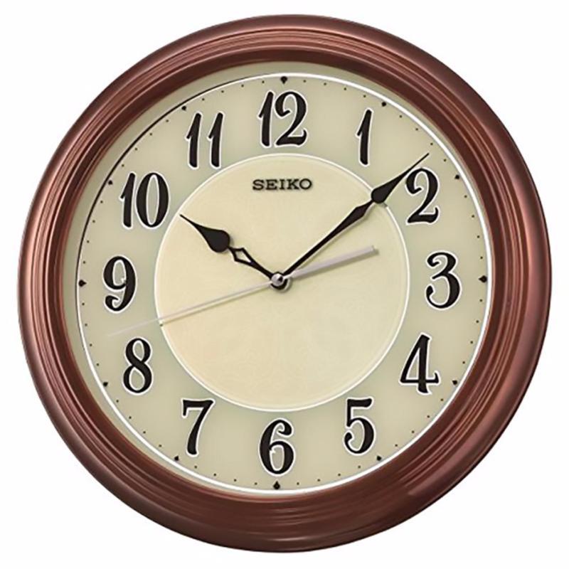 Nơi bán Đồng hồ treo tường (Wall clock) SEIKO QXA667B