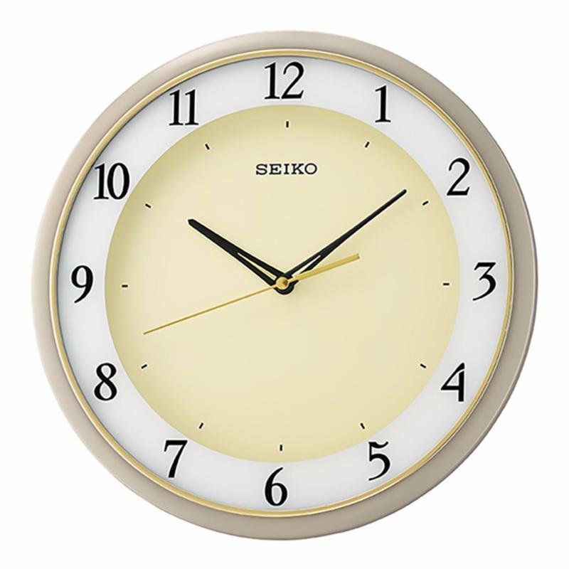 Nơi bán Đồng hồ treo tường (Wall clock) SEIKO QXA683J