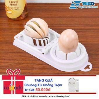 Dụng Cụ Cắt Lát Trứng US04469 + Tặng Chuông Từ Chống Trộm