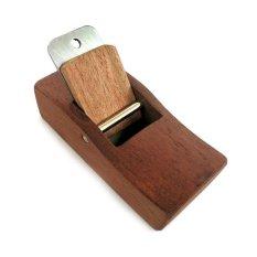 Dụng cụ làm mộc: Máy bào gỗ mini gia dụng - intl