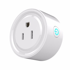 Fancyqube WiFi Smart Phone Remote Control Switch Socket - intl