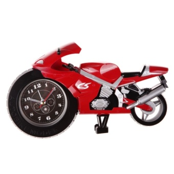 Fashion Design Motorcycle Creative Home Office Desk Alarm (Red) - intl - 8522144 , OE680HLAA6HRUTVNAMZ-11963715 , 224_OE680HLAA6HRUTVNAMZ-11963715 , 786000 , Fashion-Design-Motorcycle-Creative-Home-Office-Desk-Alarm-Red-intl-224_OE680HLAA6HRUTVNAMZ-11963715 , lazada.vn , Fashion Design Motorcycle Creative Home Office Desk