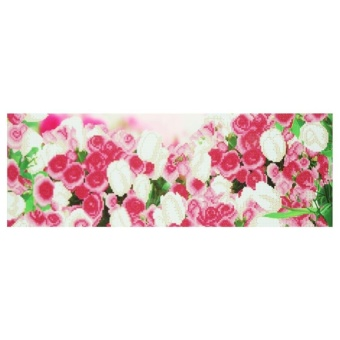 FRD Tulips 5D Diamond Diy Painting Craft Kit Home Decor - intl