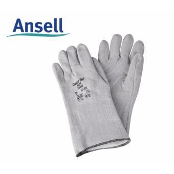 Gang tay chịu nhiệt Ansell Crusader Flex 42-474
