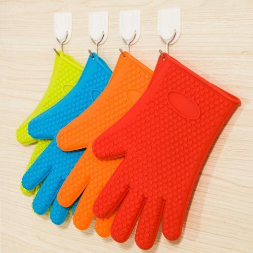 Găng tay làm bánh sillicon HT3681
