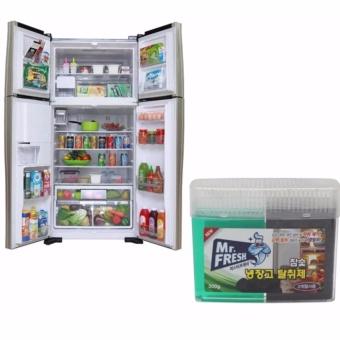 Gen diệt khuẩn tủ lạnh than hoạt tính cao cấp Mr Fresh 300g