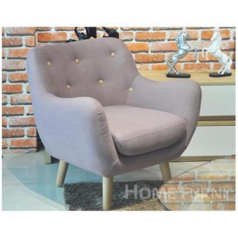 Ghế sofa Iris- băng 1 HOME