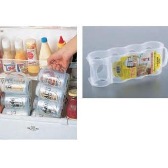 Giá để chai lọ nhà bếp hoặc tủ lạnh